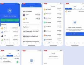 Nro 42 kilpailuun app design käyttäjältä Shashistars