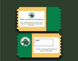 Nro 84 kilpailuun Business Card Design - Cricket Club käyttäjältä litonmondola2