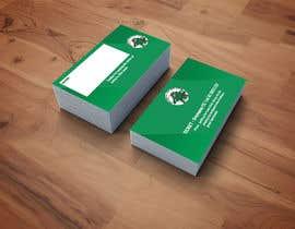 Nro 401 kilpailuun Business Card Design - Cricket Club käyttäjältä saifurr597