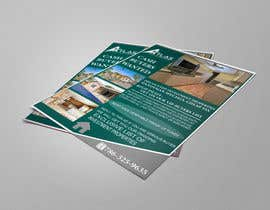 #156 for Make me a one page flyer by GraphicFusion8