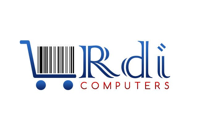 #44 for Design a Logo for Online Computers Shop by SheryVejdani