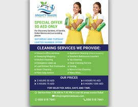 #101 cho flayer for cleaning services bởi shohelhasan01