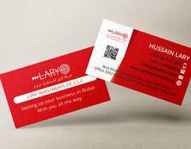 #64 untuk 1 business cards oleh moinndc4