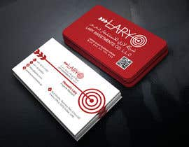 #56 untuk 1 business cards oleh UniqueSaurov