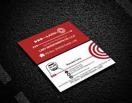 #59 untuk 1 business cards oleh selinakhatun778
