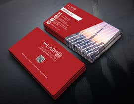 #50 untuk 1 business cards oleh sharminruby0027