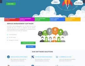 #8 для Build a Website от IftekharSadat
