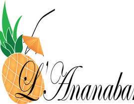 Nro 6 kilpailuun Design a Logo for our bar käyttäjältä CorneliaTeo
