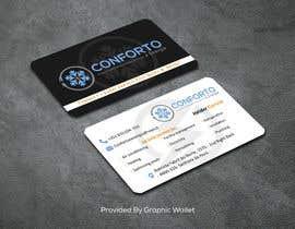 daniyalkhan619 tarafından Visit cards - 25/09/2021 08:39 EDT için no 599
