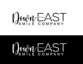 #1224 for Logo for collaborative business idea: DownEast Smile Company by farhad426