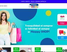 #114 cho Diseño banner para e commerce (shopify) bởi joshuafabianmar