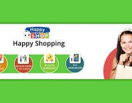 #106 cho Diseño banner para e commerce (shopify) bởi jafor03
