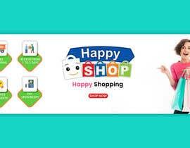 #109 cho Diseño banner para e commerce (shopify) bởi jafor03