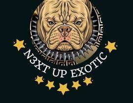 #4 для N3XT UP EXOTIC от namratasanket