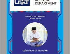 #136 для Quran Student Showcase от affanfa
