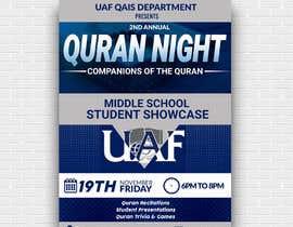 #130 для Quran Student Showcase от Najmur