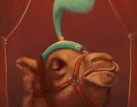 himelhafiz224466 tarafından Camel face animated için no 40