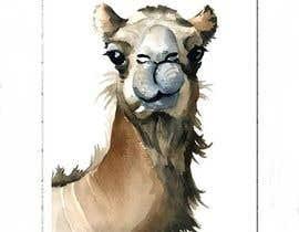 Well1am tarafından Camel face animated için no 3