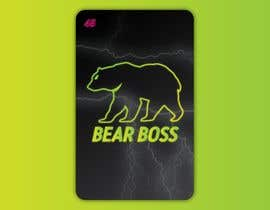 """#3 for Ludobytes """"Neon Bears"""" Collection by ahfahim88"""