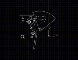 Nro 6 kilpailuun Convert a Sketchup file to a dxf file käyttäjältä mrkcabangan