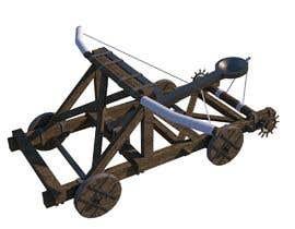 #29 para draw an image of a catapult de vagsense