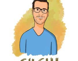 #17 untuk Family illustration/cartoon for shirt oleh Mazensalama0