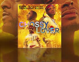 #7 cho Choosy Lover (Single Artwork Cover) bởi geraenriquezart