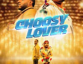 #32 cho Choosy Lover (Single Artwork Cover) bởi ShaGraphic