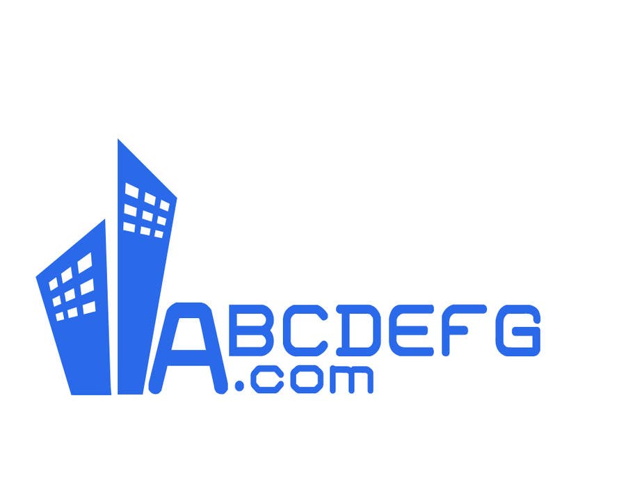 Contest Entry #                                        3                                      for                                         Design a Logo for commercial real estate company