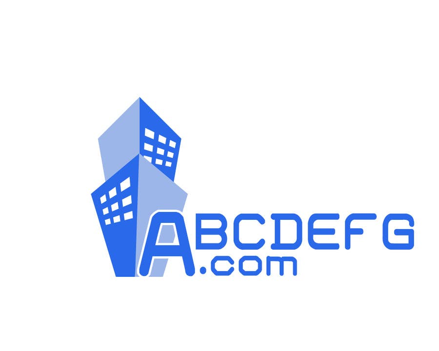 Contest Entry #                                        14                                      for                                         Design a Logo for commercial real estate company