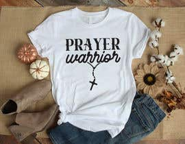 #91 untuk Need T-shirt design - 25/09/2021 23:27 EDT oleh sifatara5558