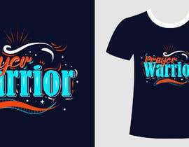 #28 untuk Need T-shirt design - 25/09/2021 23:27 EDT oleh DesignerBU