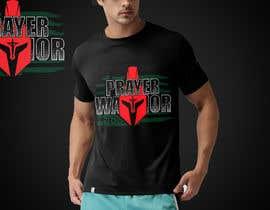 #141 untuk Need T-shirt design - 25/09/2021 23:27 EDT oleh reajul0007