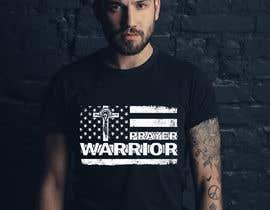 #109 untuk Need T-shirt design - 25/09/2021 23:27 EDT oleh nowshinjahan729