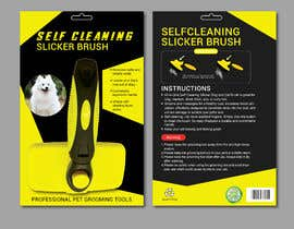 #8 for Need Blister Card Packaging Design for Our New Product by Sharif479