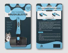 #13 for Need Blister Card Packaging Design for Our New Product by mransarahsan