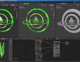 #20 для Mak object into 3d rendering for unity fighting game от anto2178