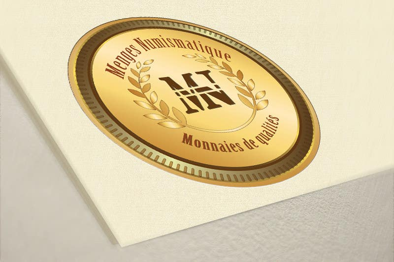 Konkurrenceindlæg #                                        3                                      for                                         create logo for website company ( selling collectible coins)