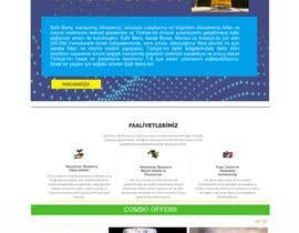 #45 for Website for a brewery by affanfa