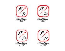 #34 untuk Business Logo - 2D Santiago oleh sishuvosis