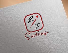#43 untuk Business Logo - 2D Santiago oleh Onturom