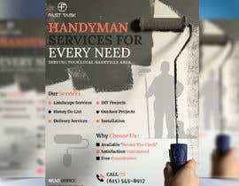 #61 for House paint flyer by liponrahman