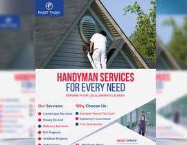 #70 for House paint flyer by liponrahman