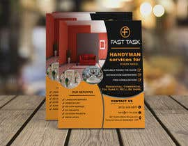 #65 for House paint flyer by zihad109
