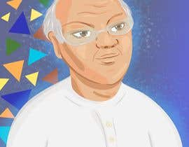 #5 untuk Need a caricature/sketch/artistic variation for a notable person who passed away recently. oleh khayrmz