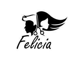 #23 for Logo Design for Hair Dresser for female & male by sanjaysikder637