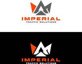#1682 para Imperial Traffic Solutions por Mard88