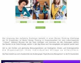 #28 untuk Web design for the startpage at fasticon.se oleh lupaya9