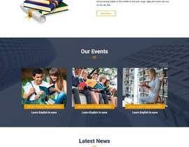#19 untuk Web design for the startpage at fasticon.se oleh mahmudulwali2