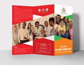 Nro 24 kilpailuun design a tri-fold brochure, a 1 visual, pager, a weekly newsletter käyttäjältä baduruzzaman